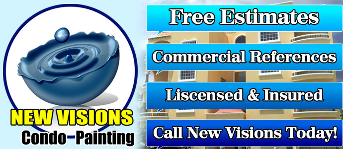 Professional Condo And Hotel Painting Services