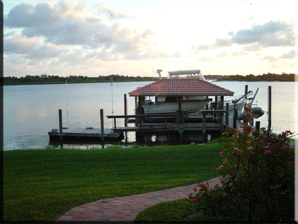 Dock Cleaning Services