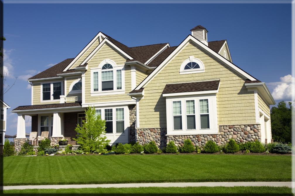 New Visions Residential House Painting Services