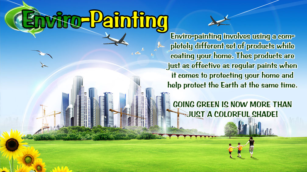 Environment Safe Painting Professionals