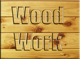 Wood Stain And Seal Services